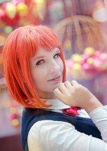 Cosplay-Cover: Haruka Nanami [Winter-Uniform]