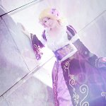 Cosplay: Rapunzel Fairytale Collectors