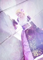 Cosplay-Cover: Rapunzel Fairytale Collectors