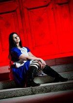 Cosplay-Cover: Alice Liddell (komplett neu)