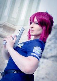 Cosplay-Cover: Gou Matsuoka (Police Officer)