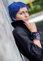 Cosplay-Cover: Aomine Daiki [Overall]