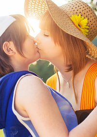 Cosplay-Cover: Syaoran [Lazy Summer]