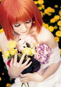 Cosplay-Cover: Haruka Nanami [2000% love]