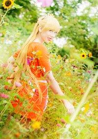 Cosplay-Cover: Minako Aino [Fruit Maid]