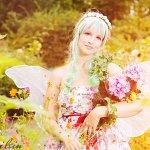 Cosplay: Fairy