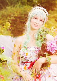 Cosplay-Cover: Fairy