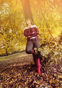 Cosplay-Cover: Barnaby Brooks JR