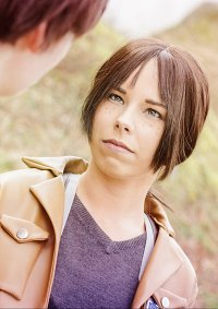Cosplay-Cover: Ymir (Scouting Legion)