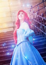 Cosplay-Cover: Arielle [Disney Park Version]