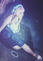 Cosplay-Cover: Sheryl Nome - シェリル・ノーム [Diamond Crevasse]