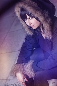 Cosplay-Cover: Kanra Orihara [female Izaya]
