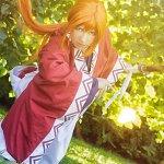 Cosplay: Kenshin Himura