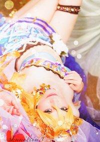 Cosplay-Cover: Eri ~*arabic dancer*~