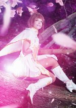 Cosplay-Cover: Card Captor Sakura [White Star]
