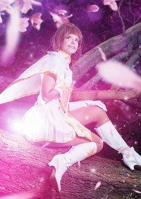 Cosplay-Cover: Card Captor Sakura [White Star]