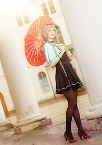 Cosplay-Cover: Luo Tianyi » March Rain