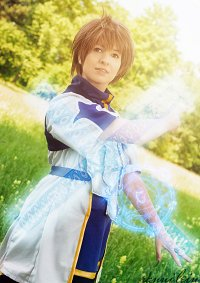 Cosplay-Cover: Allen [Tales of Link]