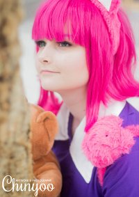 Cosplay-Cover: Annie // Basic