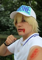 Cosplay-Cover: Petty Officer / Maat / 伍長