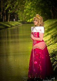Cosplay-Cover: Sleeping Beauty / Aurora