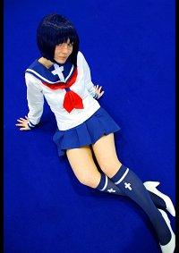 Cosplay-Cover: Tokiko Tsumura