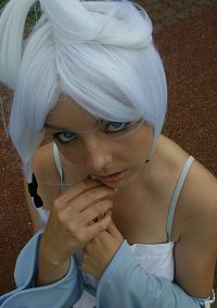 Cosplay-Cover: Prinzessin Yue [Mondgeist]