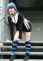 Cosplay-Cover: Stocking Anarchy ・ ストッキング・アナーキー