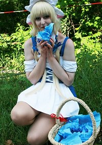 Cosplay-Cover: Chii [Maid]