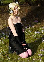 Cosplay-Cover: Rin Kagamine [Magnet]