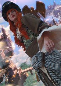 Cosplay-Cover: Theresa Branford