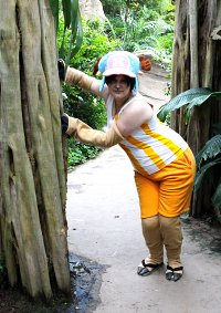 Cosplay-Cover: Chopper (2YL)