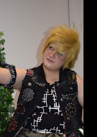 Cosplay-Cover: Prompto