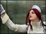 Cosplay-Cover: Lilith (Mars Version)