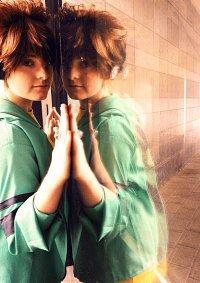 Cosplay-Cover: Tsunayoshi Sawada [Future Arc]