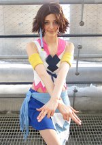 Cosplay-Cover: Yuna [Fairy]