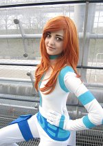 Cosplay-Cover: Kim Possible [So the Drama]