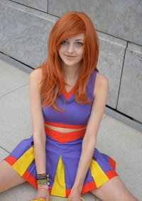 Cosplay-Cover: Kim Possible [Cheerleader]