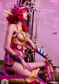 Cosplay-Cover: [Warrior] Pinkie Pie