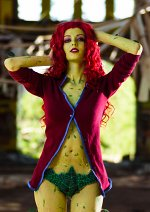 Cosplay-Cover: Poison Ivy [Arkham Asylum]