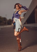 Cosplay-Cover: Yuna [Songstress]