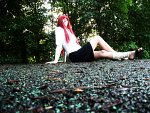 Cosplay-Cover: Erza ➣ back at Fairy Tail