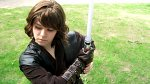 Cosplay-Cover: Anakin Skywalker [Knight/Episode 3]