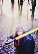 Cosplay-Cover: young Jedi-Knight Sissi [♚]
