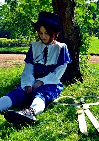 Cosplay-Cover: Souseiseki