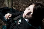 Cosplay-Cover: Pansy Parkinson 「6. Jahr」