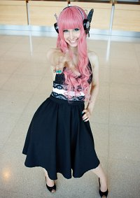 Cosplay-Cover: Luka Megurine (Magnet)