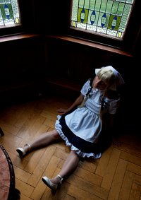 Cosplay-Cover: Chii ♡ Maid