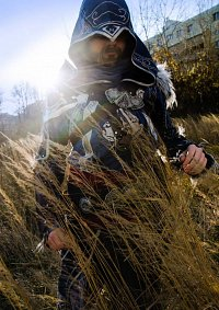 Cosplay-Cover: Ezio Auditore da Firenze [Revelations]