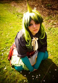 Cosplay-Cover: Amaimon-chan